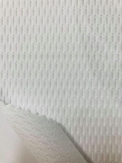 Quick Dry + Wicking Textile