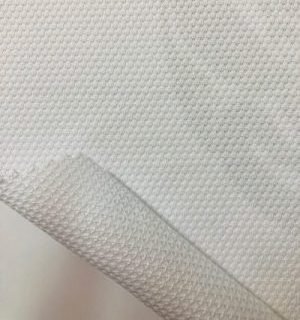 100% polyester wicking fabric + silver ion infused antimicrobial fabric for scrubs, sportswear, face masks, bedding -SPORTINGTEX-SK0088AB