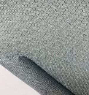 100% polyester wicking fabric + silver ion infused antimicrobial fabric for scrubs, sportswear, face masks, bedding, pet clothes -SPORTINGTEX-SK0338A